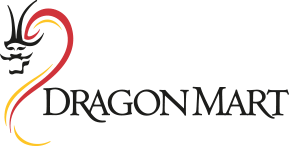 Dragon Mart's logo
