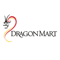 Dragon Mart coloured logo